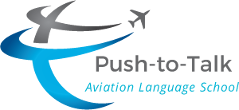 Push-to-Talk Aviation Language School • Conversational English